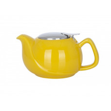 Заварочный чайник Limited Edition Lotos Yellow JH11139-A125 (600мл)