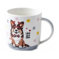 Чашка Limited Edition Corgi B35-L1288A (365мл)