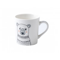 Чашка Limited Edition Teddy D76-L1272D (250мл)