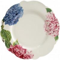 Тарелка обеденная Astera Hortensie A0580-S3-24 (26,5см)
