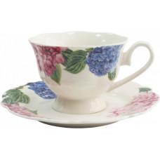 Набор чайный Astera Hortensie A0530-S3-32А (200мл) 2пр.