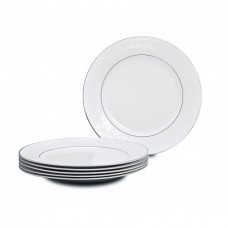 Набор тарелок десертных Astera Aria A05230-GC11048 (18,5см) 6шт