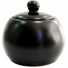 Сахарница Astera Black Stone A04110-KLSJ-C (390мл)