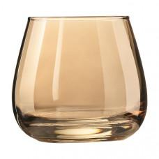 Набор низких стаканов Luminarc Golden Honey P9309 (300мл) 4шт