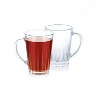 Чайный сервиз Luminarc Lance P2696 (220мл) 7 пр.