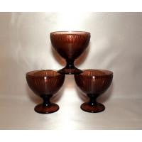 Набор креманок Luminarc Louison Lilac P2009 (300мл) 3шт
