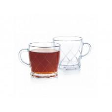 Чайный сервиз Luminarc Swivel P2695 (200мл) 8пр