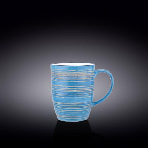 Кружка Wilmax Spiral Blue WL-669637 / A (460мл)