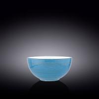 Салатник Wilmax Spiral Blue WL-669631 / A (d16,5см/V1000мл)