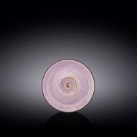 Блюдце Wilmax Spiral Lavander WL-669735 / B (14см)