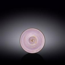Блюдце Wilmax Spiral Lavander WL-669734 / B (12см)