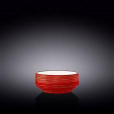 Супница Wilmax Spiral Red WL-669238 / A (d12,5см/V400мл)