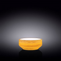 Супница Wilmax Spiral Yellow WL-669438 / A (d12,5см/V400мл)