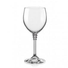 Бокал для вина Bohemia Olivia b40346 (240 мл)