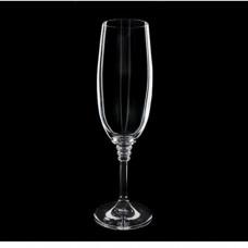 Бокал для шампанского Bohemia Olivia b40346 (190 мл)