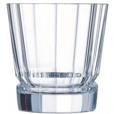 Набор стаканов CD'A Macassar L6609* (320 мл) - 6шт