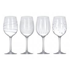 Набор бокалов для красного вина Eclat Illumination L7563* (470 мл) - 4шт