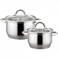 Набор посуды Lessner 55877-set6 6пр