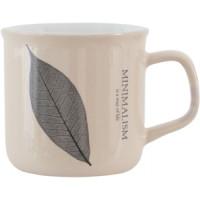 Чашка Limited Edition Minimalism HTK-031 (350 мл)