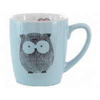 Чашка Limited Edition Owl Funny HTK-013 (280 мл)