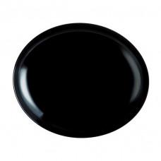 Блюдо для стейка Luminarc Friends Time Black N2177 (30/26 см)