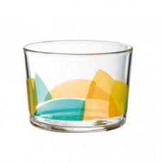 Креманка низкая Luminarc Iced Petal Yellow P0904 (230 мл)