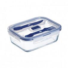 Набор для ланча Luminarc Pure Box Active N0157 3пр