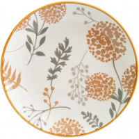 Тарелка десертная круглая Milika Pimpinella Slip M0470-DE143-S1 (19 см)
