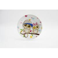 Тарелка десертная Milika Owlet М0670-TH5792 (17.5 см)