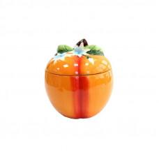 Банка для сыпучих Milika Mandarine Color M07130-EDB124-C (750 мл)