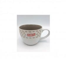Кружка Milika Soup Mug Freedom M0420-760-SMM1(450 мл)