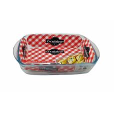 Форма для запекания O Cuisine 213BC00 (23 см/0.8 л)