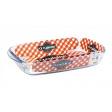 Форма для запекания O Cuisine 240BC00 (40 см/4.5 л)