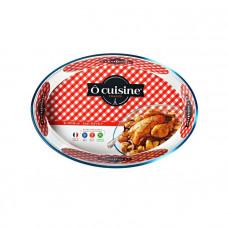 Форма для запекания O Cuisine 346BC00 (35 см/3.0 л)