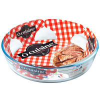 Форма для выпечки O Cuisine 828BC00 (26 см/2.1 л)