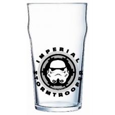 Бокал для пива ОСЗ Star Wars Stormtrooper 18с2036 ДЗ Stormtr (570 мл)