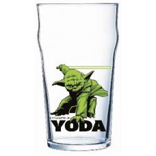 Бокал для пива ОСЗ Star Wars Yoda 18с2036 ДЗ SW Yoda (570 мл)