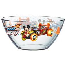 Салатник ОСЗ Disney Микки гонщик 10с1542 2ДЗ Микки гонщик (13 см)