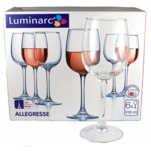 Бокал для вина Arcoroc Allegresse L0041 (230мл)