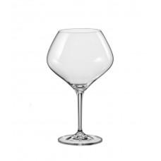 Набор бокалов для вина Bohemia Amoroso b40651 (470мл)