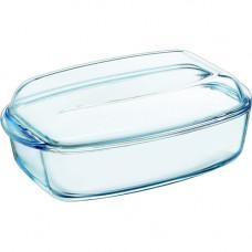 Кастрюля стеклянная Pyrex Essentials 465A000 (3.0 л+1.6 л)