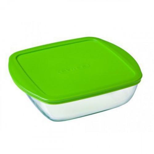 Форма для выпечки  Pyrex Cook & Store 212P000 (25см/2.2л)
