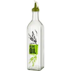 Бутылка для масла Qlux Dec C-00200 (750 мл)