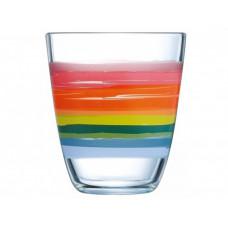 Набор стаканов высоких Luminarc Color Pencil N1323 (310 мл)  6 шт