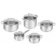 Набор посуды Tefal Duetto Plus G719SA74 10пр