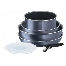 Набор посуды Tefal Ingenio Elegance L2319552 6пр