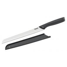 Нож для хлеба Tefal Comfort K2213474 (20 см)