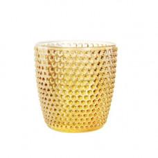 Стакан золотой Abra 16111-2 300 мл