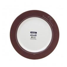 Набор обеденных тарелок Luminarc Broderie P0162 (26,5см)