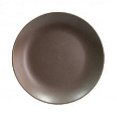 Набор десертных тарелок Milika Sesame Chocolate M04070-10589 (19,5см)